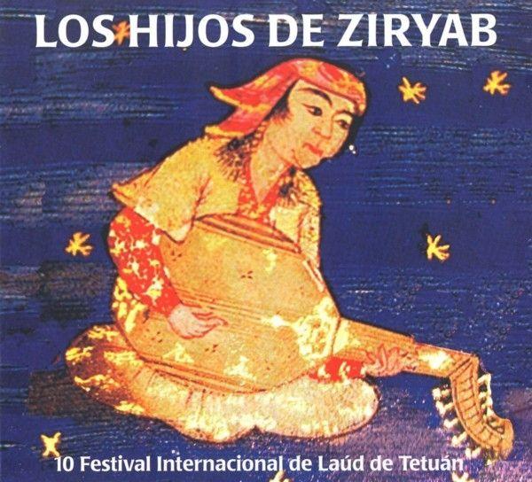 LOS HIJOS DEL ZIRYAB