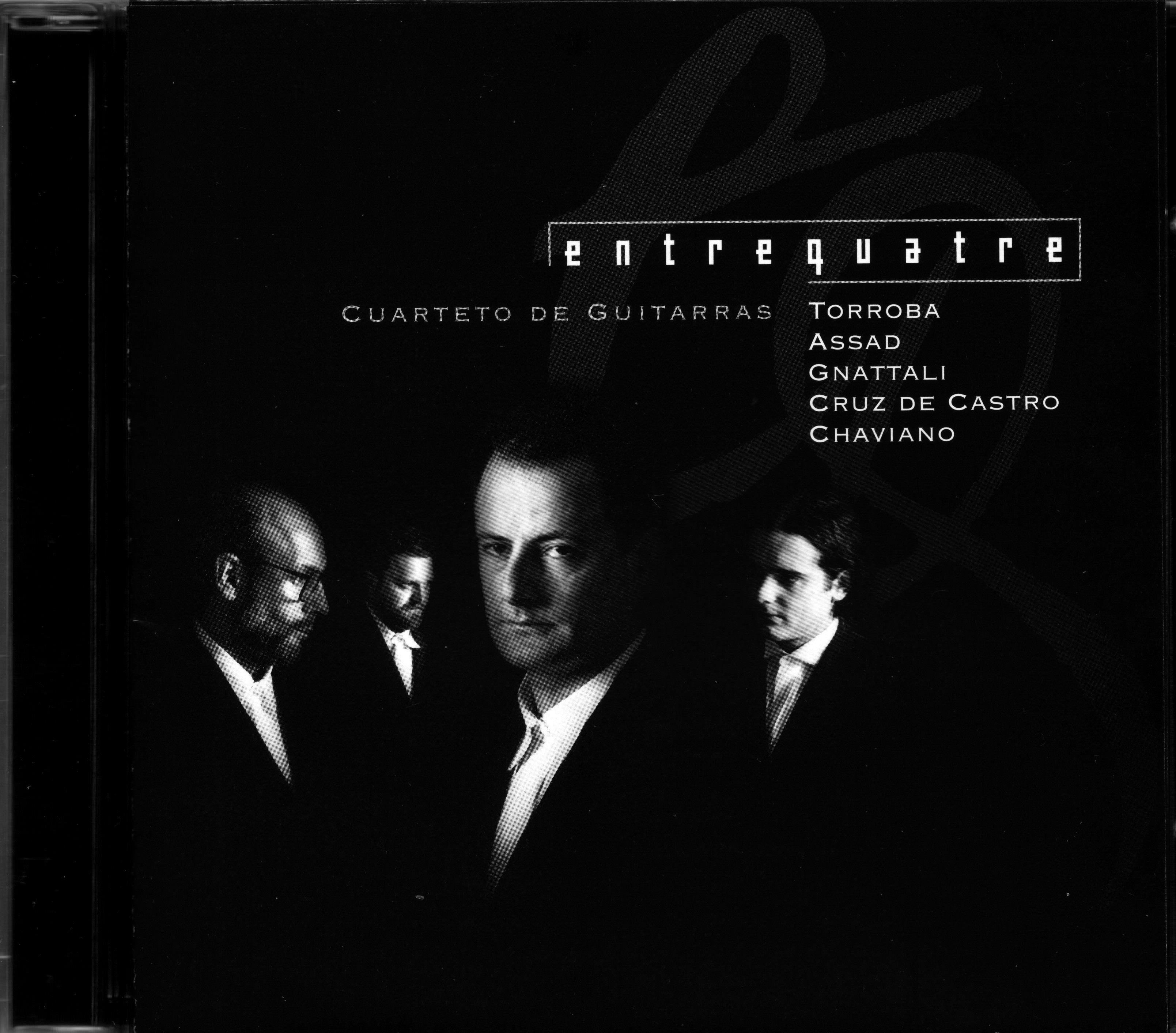 EntreQuatre (1998)